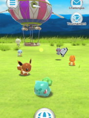 Pokemon Rumble Rush 01