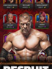 WWE Universe 01