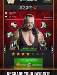 WWE Universe 04