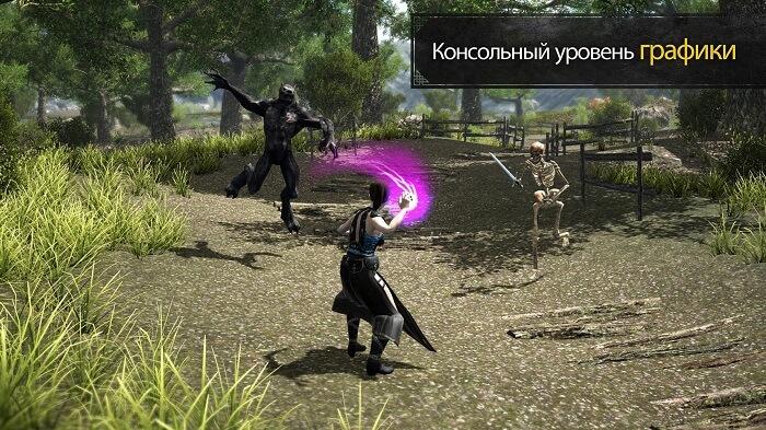 Evil Lands 01
