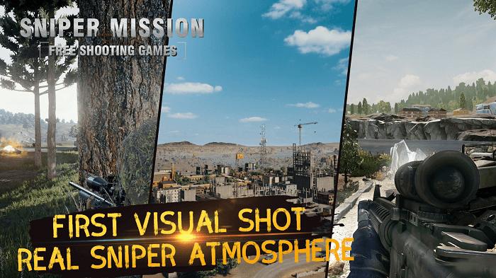 Sniper Mission 02