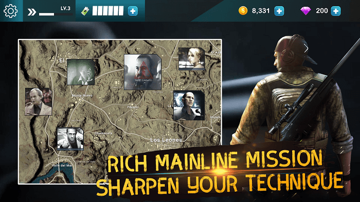 Sniper Mission 03