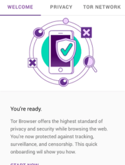 Tor Browser 01