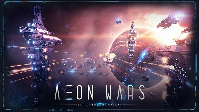 Aeon Wars Galactic Conquest 01