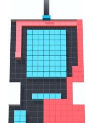 Color Fill 3D 02