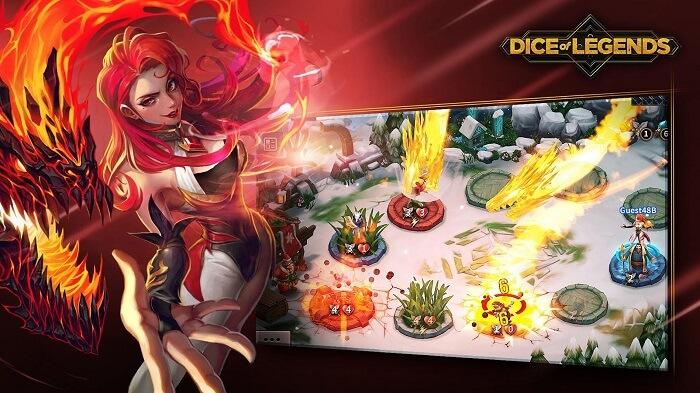 Dice of Legends 02