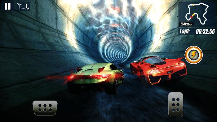 Furious Racing 01