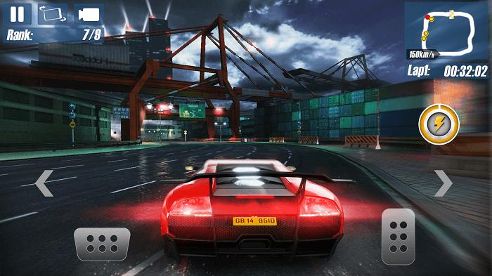 Furious Racing 02