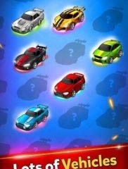 Merge Neon Car 03