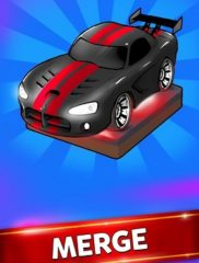 Merge Neon Car 05