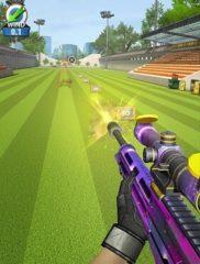 Shooting Battle 01
