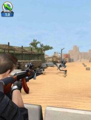 Shooting Battle 03