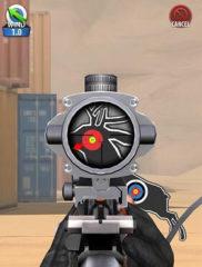 Shooting Battle 04