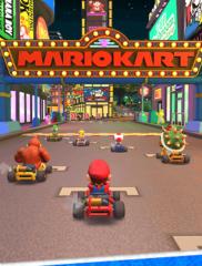 Mario Kart Tour 01