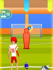 Flick Goal! 05