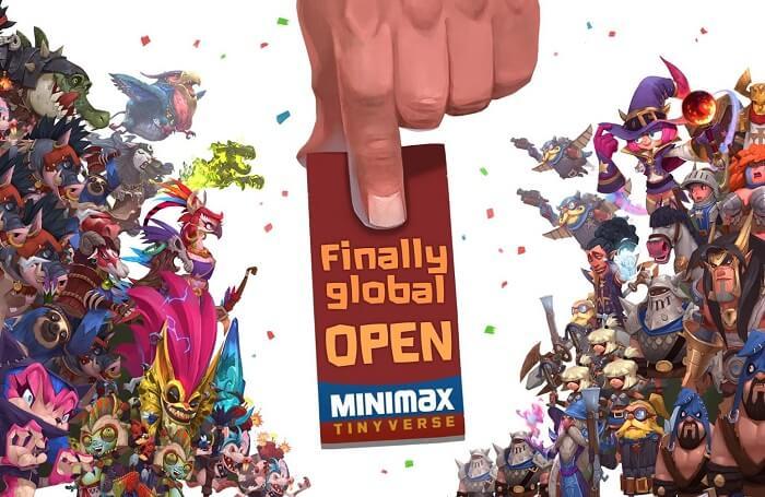 MINImax Tinyverse 01