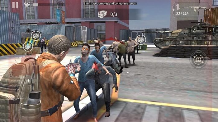 Zombie City Survival 03