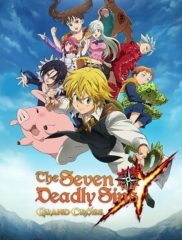 The Seven Deadly 01
