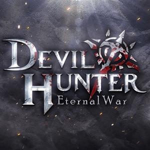 Devil Hunter Eternal War 0