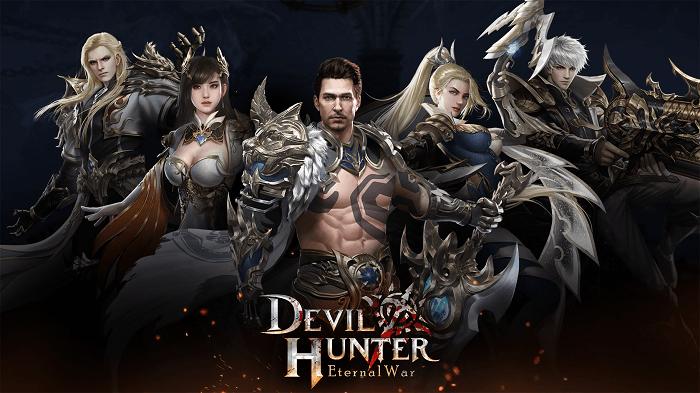 Devil Hunter Eternal War
