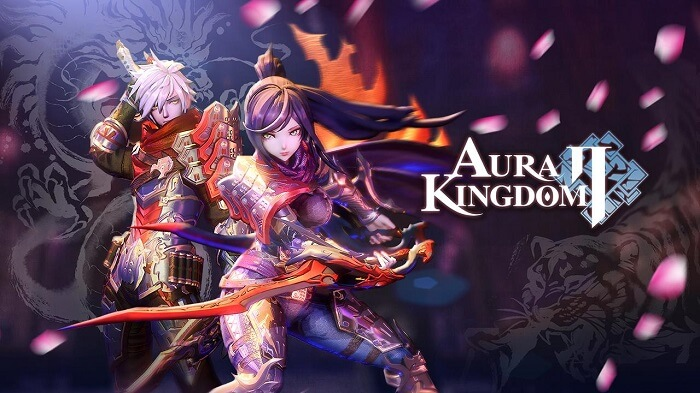 Aura Kingdom 2 01
