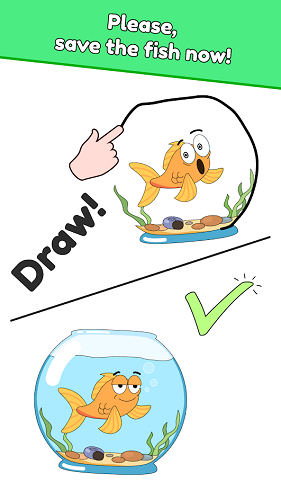 DOP Draw One Part 01