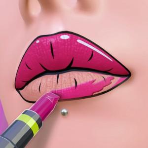 Lip-Art-3D