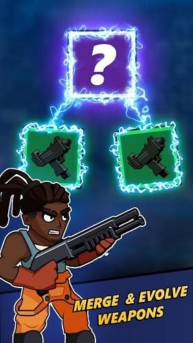 Zombie Idle Defense 03