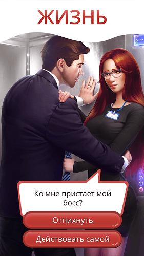 Клуб Романтики 04