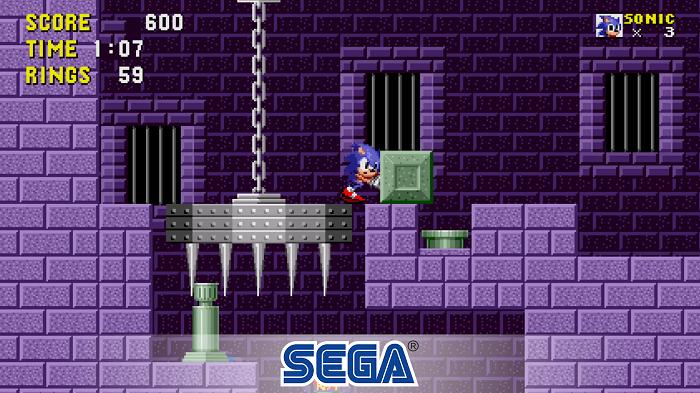 Sonic the Hedgehog 02