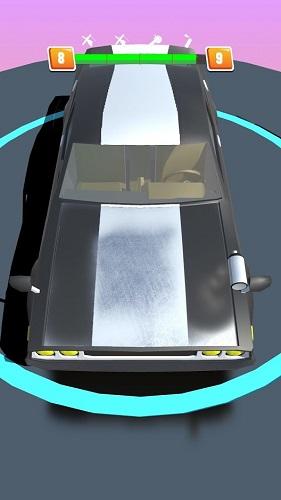 Car Restoration 3D 02