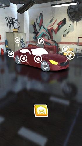 Car Restoration 3D 05