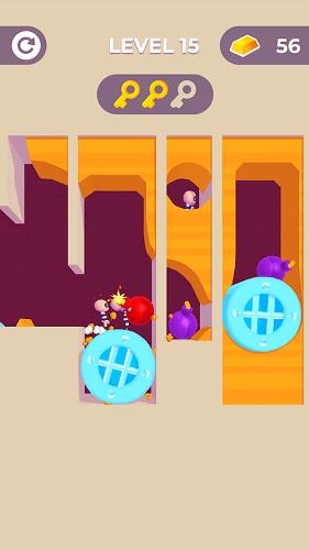 Escape Masters 03