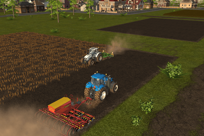 Farming Simulator 16 02