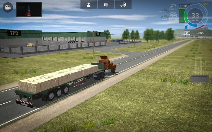 Grand Truck Simulator 2 03