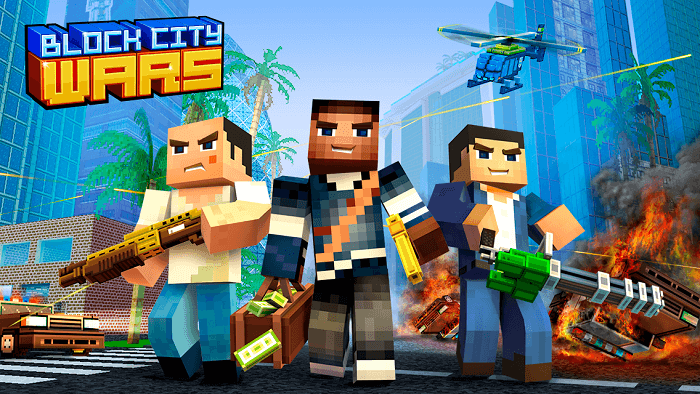 Block City Wars 01