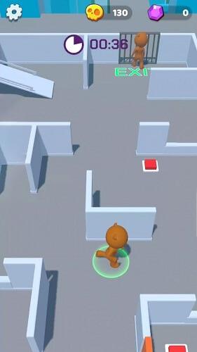 No One Escape 02