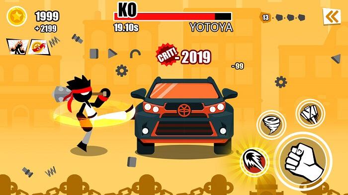 Car Destruction 01