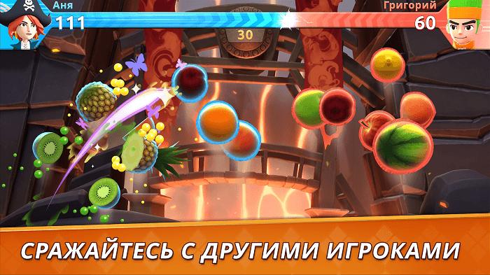 Fruit Ninja 2 01