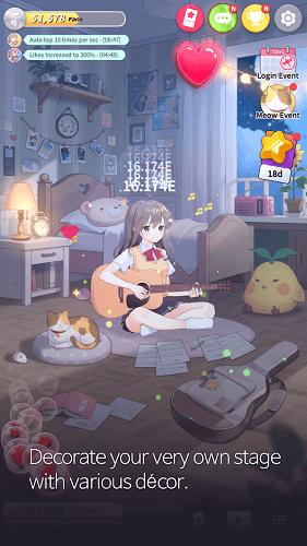 Guitar Girl 05