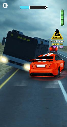 Rush Hour 3D 01