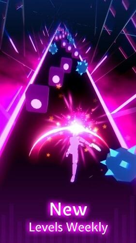 Beat Blade Dash Dance 0
