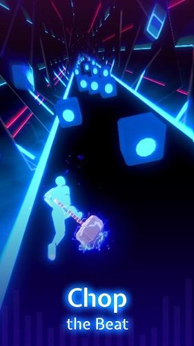 Beat Blade Dash Dance 01