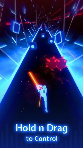 Beat Blade Dash Dance 02