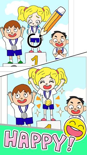 Drawing games 02