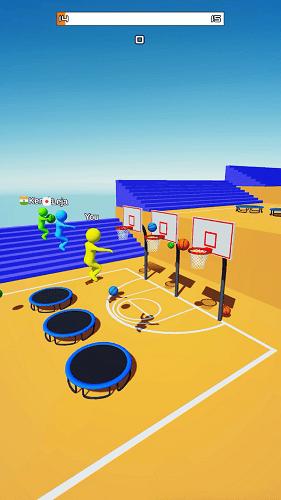 Jump Dunk 3D 01