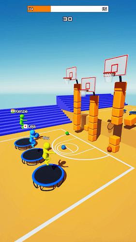 Jump Dunk 3D 02