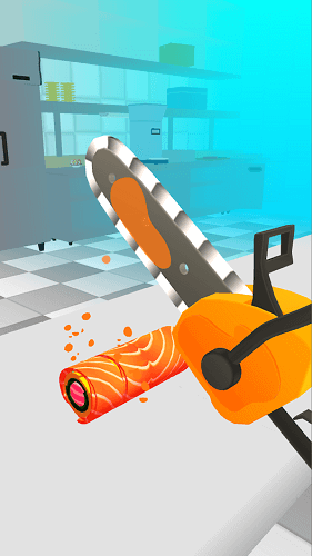Sushi Roll 3D 04