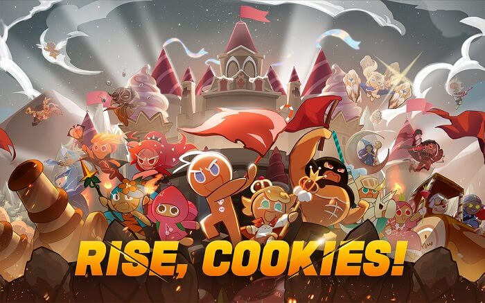 Cookie Run Kingdom 01