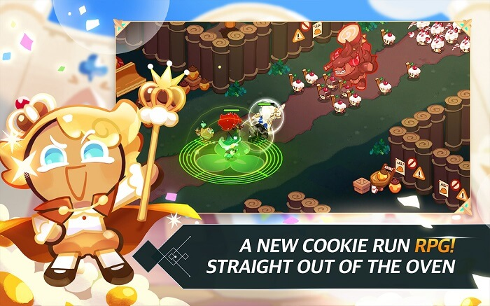 Cookie Run Kingdom 02